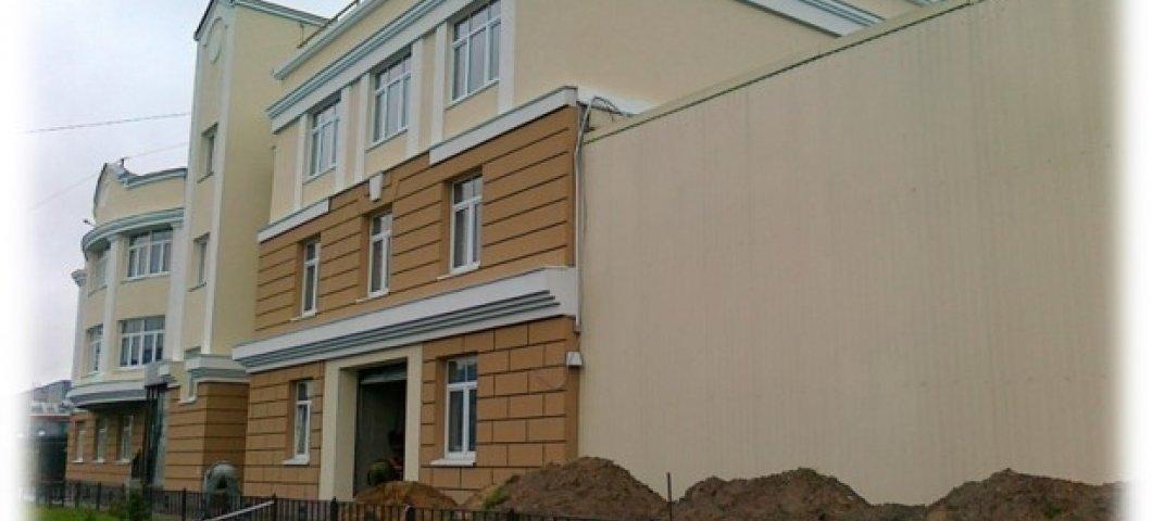 Строительная компания «KVS», Санкт-Петербург