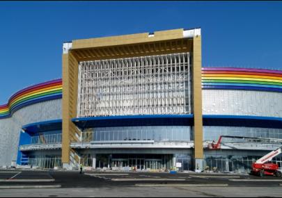 ТРК Радуга 2015 г.