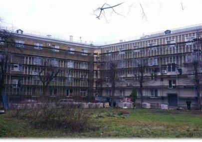 Отель «Аннушка» г. Санкт-Петербург 2013 г.