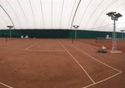 Теннисный корт г.Санкт-Петербург