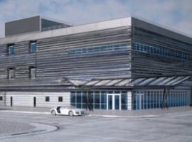 Получено разрешение на  строительство ледового  комплекса
